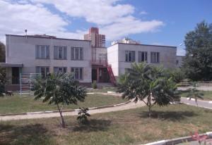 здание ДОУ 86 август 2013